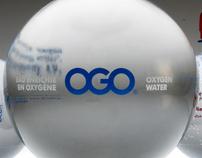 Ogo Product Photo shoot