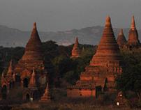 Bagon, Myanmar