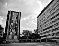 Tlatelolco 2010 | PHOTOGRAPHY