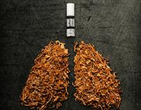 NO Fumar es la Actitud