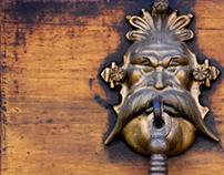 Detalles de Antigua | Antigua's Details