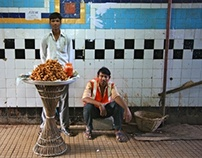 Astounding India!