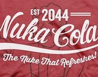 Fallout T-Shirts