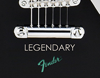 Fender Posters