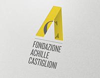 Fondazione Achille Castiglioni - selected finalist