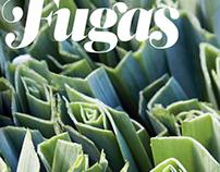 Fugas #659 [Magazine, 2013]
