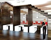 Taschen Office Design