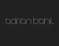 ADRIAN BAHIL