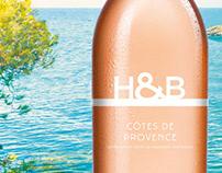 Hecht & bannier - Rosé de Provence