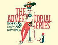 GQ's Advertorial Series