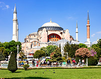 Turkish World Heritage Site & Camera Spot Photo Gallery