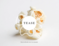 Tease -Discover Film