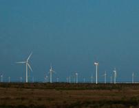 Texas Wind Power
