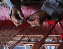The Weavers of Yangon