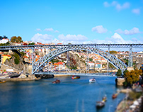 The other day in Porto