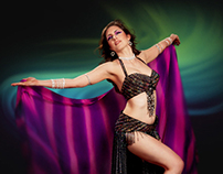 Gili Lev Ari, Belly Dancer