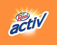 Real Activ : Social
