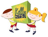 Kelly Kits Logo