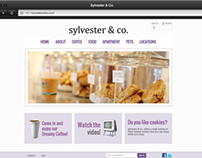 Sylvester & Co. Website Redesign
