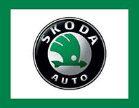 Skoda Superb - Car Launch Campaign