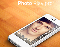 Photo Play Pro App