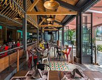 Deguzman Restaurante