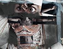 Metamorfose - Fragmented photography