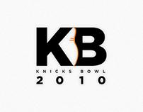 Logo: Knicks Bowl 2010