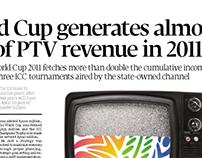 Illustrations & Layouts - The Express Tribune