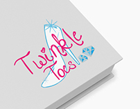 Twinkle Toes Logo