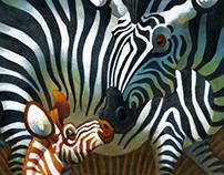Zebra & Quagga