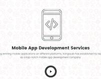 XongoLab - New Website with Stunning Design