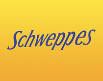 Schweppes - The Irish Tavern