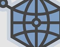 Terra + Open Graph - Poster