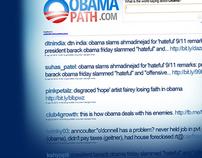 ObamaPath.com