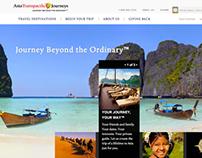 Asia Transpacific Journeys