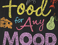 "Evansville Living Feature – ""Food for Any Mood"""