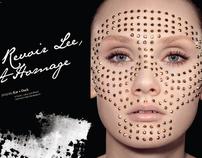 Chaos Magazine: Au Revoir Lee, A Homage