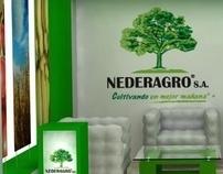 Nederagro