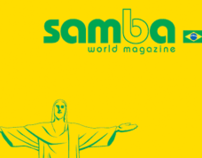 Samba World Magazine