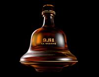 Label Design Vancouver / Cognac Label Design