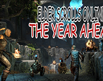ESO: The Year Ahead 2017