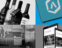WIP portfolio