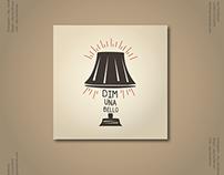 Dim Una Bello Logo & Pictogram