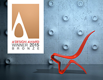 A Design Award & Competiton´15 BRONZE