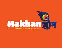 Makhan bhog logo