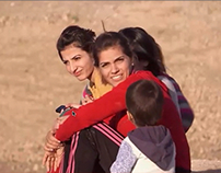 Hopital Syrie