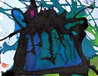 Mini Baobab 3 (11*11)