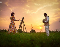 Handy Tips for Outdoor Couple Photography