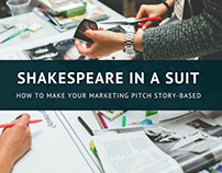 Shakespeare In A Suit